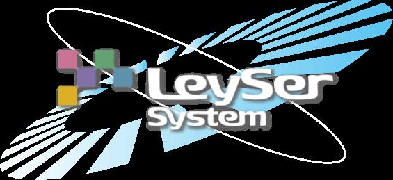 Leyser ロゴ